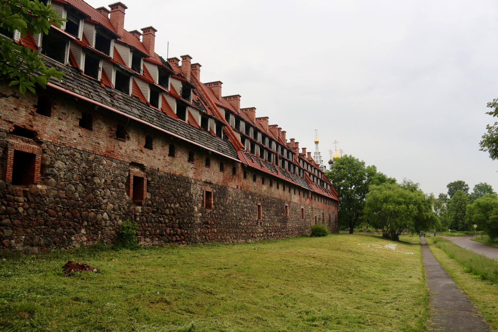 фото багрятионовск калининградской области рассказала